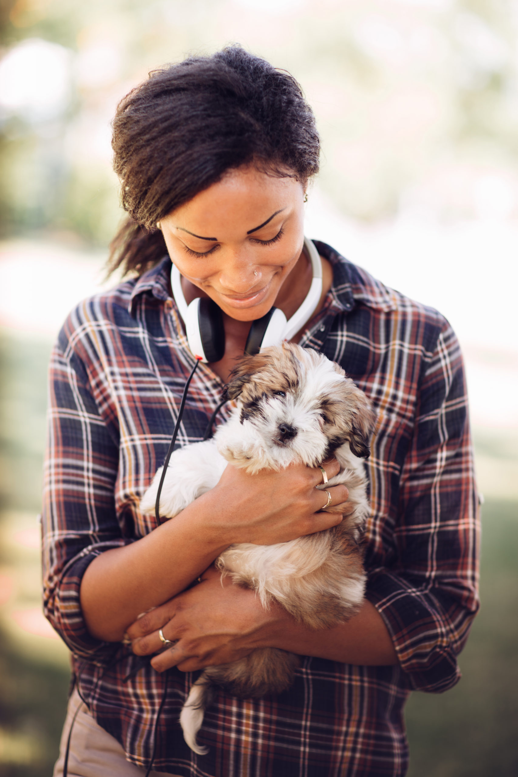 The Importance of Puppy Socialization